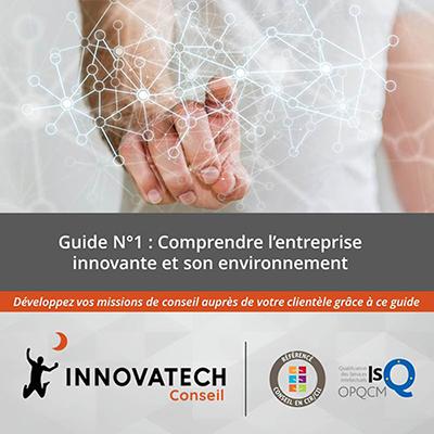 guide entreprise innovante